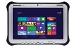 "Panasonic FZ-G1 MK4 10.1"" i5-6300 4GB, 128GB 4G Windows 10 Pro Tablet"