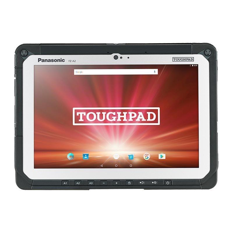 "Panasonic FZ-A2 10.1"" Toughpad Intel Atom 4GB 32GB  Android Tablet"