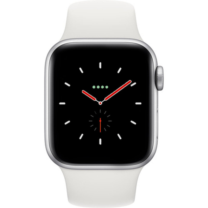 7ce77b9427155 Apple Watch Series 4 GPS + Cellular