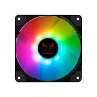Riotoro Quiet Storm RGB 120mm Fan