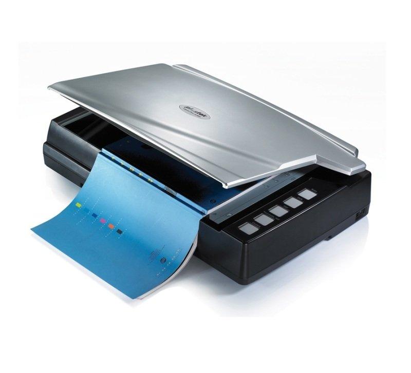 Plustek OpticBook A300 Plus Scanner