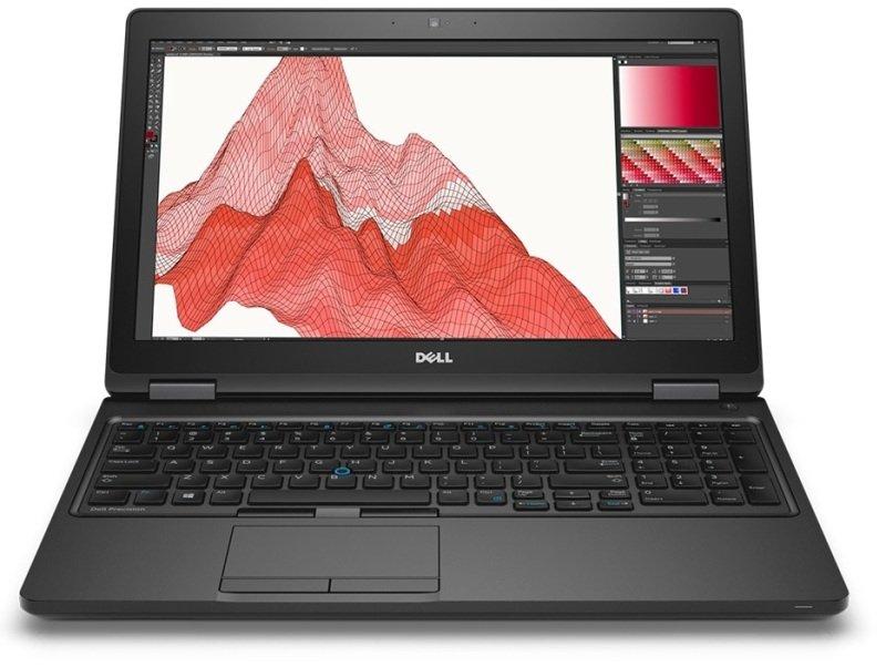 Dell Precision 3530 Workstation