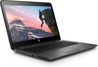 HP ZBook 14u G4 Mobile Workstation