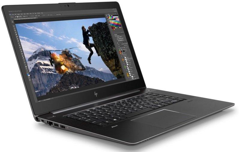 HP ZBook Studio G4 Mobile Workstation