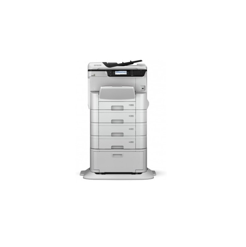Click to view product details and reviews for Epson Workforce Pro Wf C8690d3twfc A3 Inkjet Multifunction Printer.
