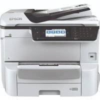 Epson WorkForce Pro WF-C8690DWF A3 Colour Multifunction Inkjet Printer