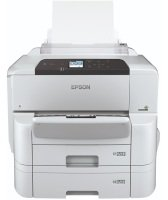 Epson WorkForce Pro WF-C8190DTW A3 Inkjet Printer