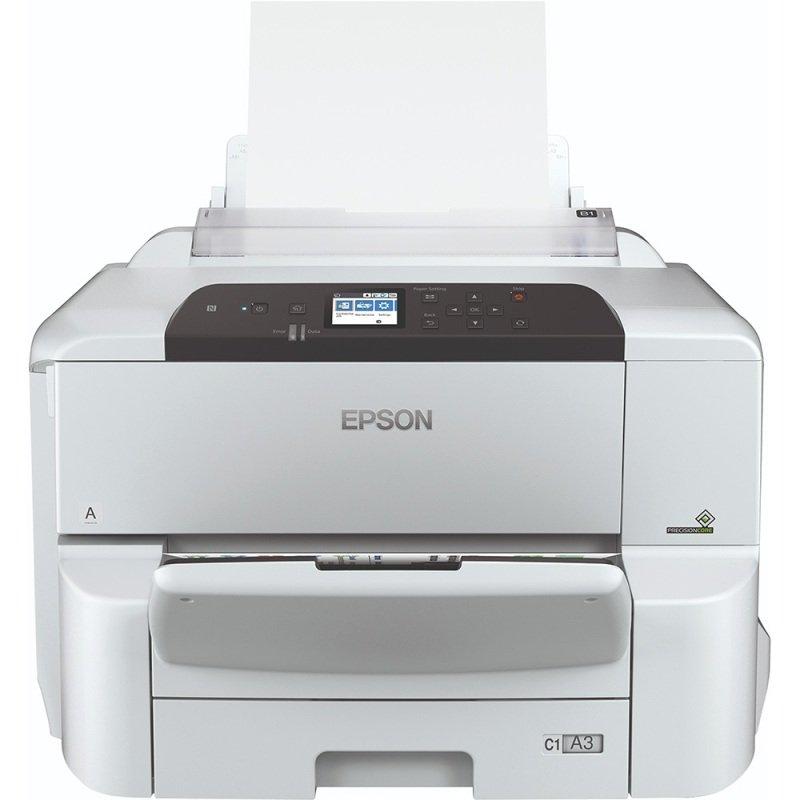 Epson WorkForce Pro WF-C8190DW A3 Colour Inkjet printer