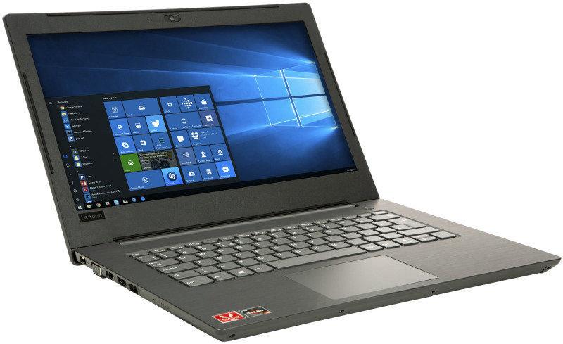 """EXDISPLAY Lenovo V330-14ARR Ryzen 5 Laptop AMD Ryzen 5 2500U 2GHz 8GB DDR4 256GB SSD 14"""" Full HD No-DVD AMD Radeon WIFI Windows 10 Home"""