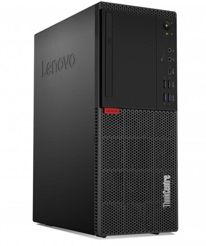 Lenovo ThinkCentre M720t 10SQ Intel Core i5 8GB RAM 256GB SSD Win 10 Pro Desktop PC