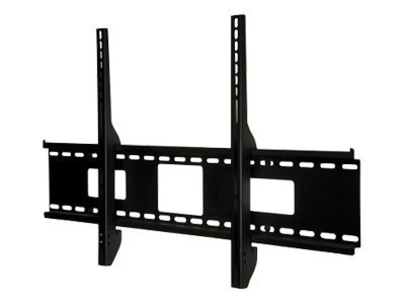 """EXDISPLAY Fixed Flat-to-wall Mount For Lcd/plasma Screens 46"""" - 90"""" Max"""