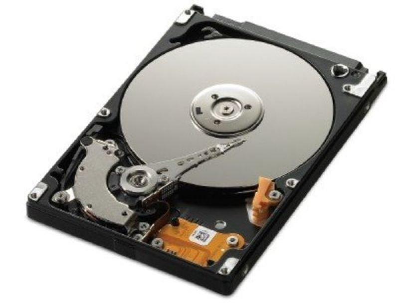Seagate 750GB Momentus Internal Hard Drive