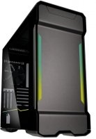 Phanteks Enthoo Evolv X Digital Midi Tower Glass Gaming Case - Gunmetal Grey