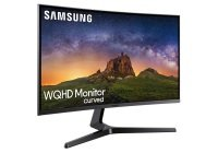 "EXDISPLAY Samsung 27"" CJG50 Curved High Resolution Gaming Monitor"