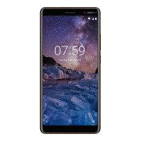 Nokia 7 Plus 64GB - Black