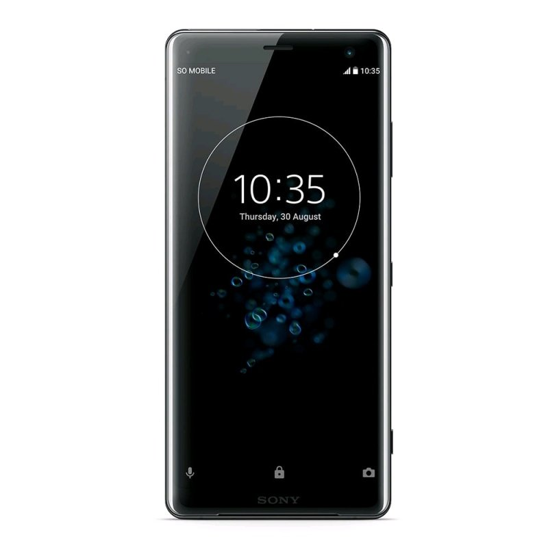 """Search and compare best prices of Sony Xperia Xz3 6"""" Display 4GB RAM 64GB, Android 9.0 - Black in UK"""