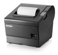 EXDISPLAY HP Epson TM-88V Serial/USB Printer