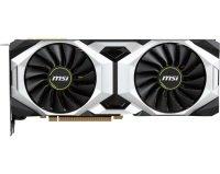 EXDISPLAY MSI GeForce RTX 2080 VENTUS 8GB Graphics Card