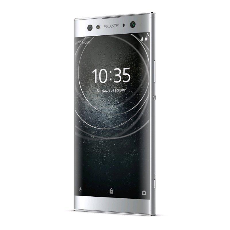 "Sony Xperia Xa2 Ultra 6"" 32 GB - Silver"
