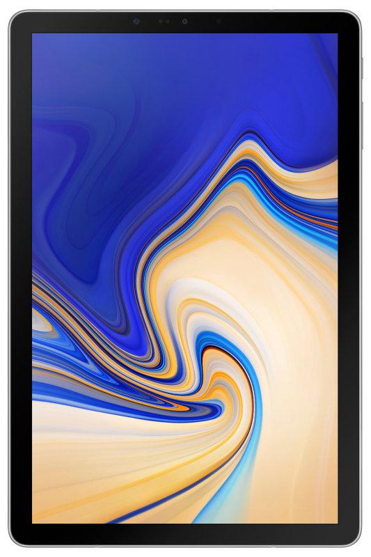 Image of Samsung Galaxy Tab S4 10.5 Inch Tablet 4 GB RAM, 64 GB eMMC, Android 8.1