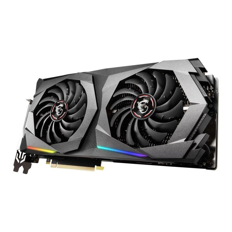 MSI GeForce RTX 2070 GAMING 8GB Graphics Card