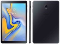 "Samsung Galaxy Tab A 10.5"" 32GB WiFi - Black"