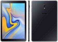 """Samsung Galaxy Tab A 10.5"""" LTE- Black"""