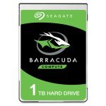 "Seagate BarraCuda 1TB Laptop Hard Drive 2.5"" 7mm SATA III 6GB's 5400RPM 128MB Cache"