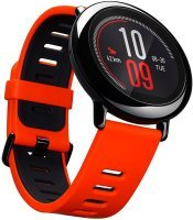 Xiaomi Amazfit Pace Smartwatch Fitness Monitor - Red