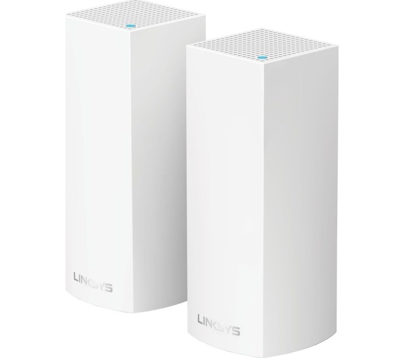 EXDISPLAY LINKSYS VELOP TRI-BAND WHW0302 AC4400 2PK