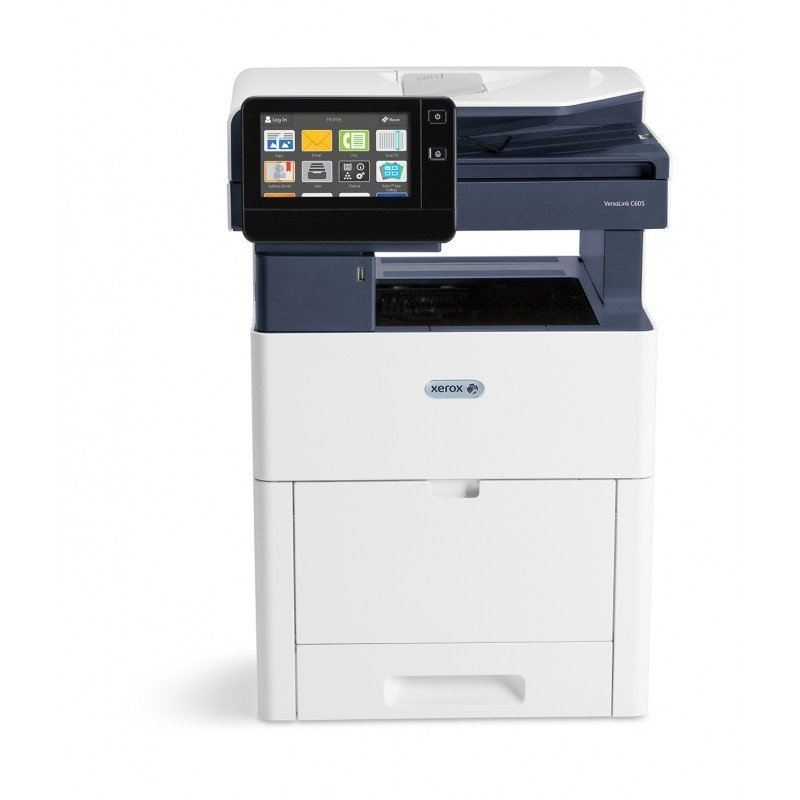 Xerox VersaLink C605V A4 Multifunction Printer
