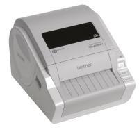 Brother TD-4100N Mono - Direct Thermal Printer