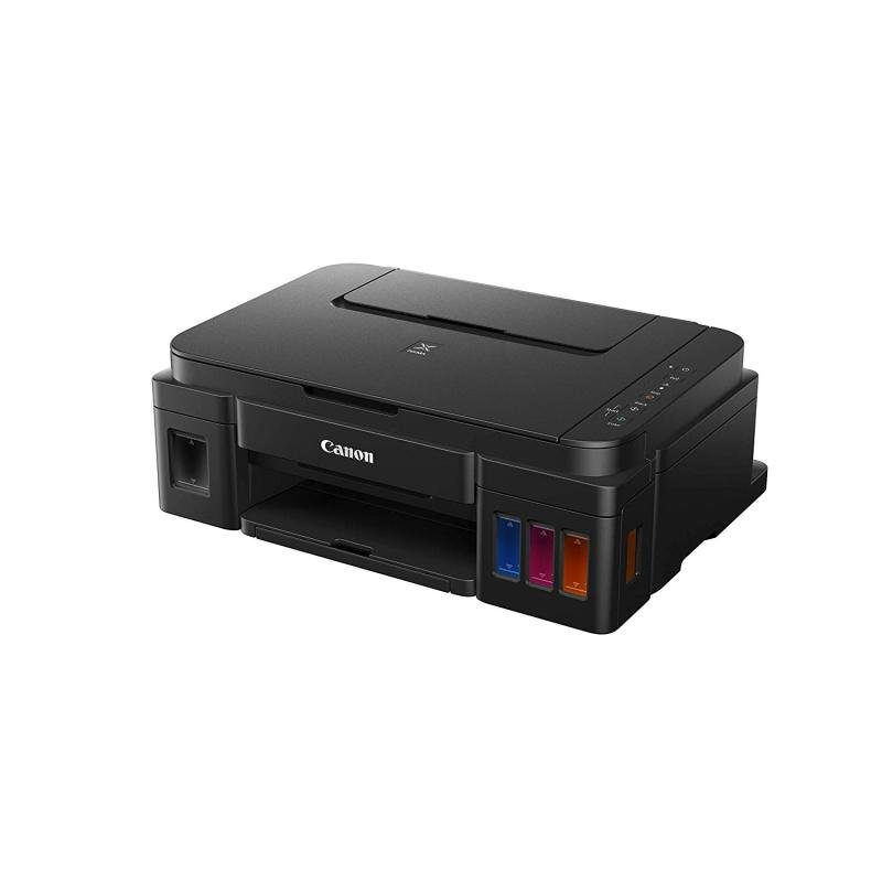 Canon PIXMA G3501 A4 Colour Multifunction Inkjet Printer