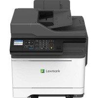 Lexmark MC2425adw A4 Colour Multifunction Laser Printer