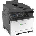Lexmark MC2535adwe A4 Colour Multifunction Laser Printer