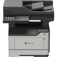 Lexmark MX521ade A4 Mono Multifunction Laser Printer