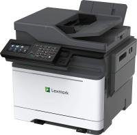 Lexmark MC2640adwe A4 Colour Multifunction Laser Printer