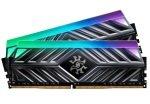 Adata XPG Spectrix D41 RGB 16GB (2x 8GB) 3000MHz