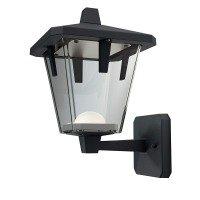 OSRAM Outdoor Lantern Classic Up Black