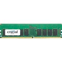 Crucial 16GB DDR4-2666 Memory Module