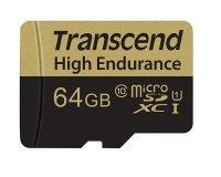 64GB USD Card (Class 10) Video Reco