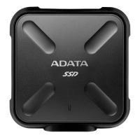 ADATA SD700 256 GB Black SSD