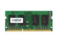 Crucial 4GB DDR3L-1866 SODIMM Memory for Mac