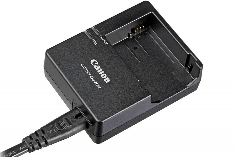 Compare prices for Canon LC-E8E Battery Charger