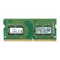 Kingston ValueRAM 4GB 2400MHz DDR4 (KVR24S17S6/4)