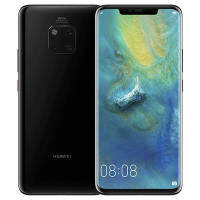 "Huawei Mate 20 Pro Black 6.39""AMOLED 128GB 4G Android 9 Smartphone - Unlocked & SIM Free"