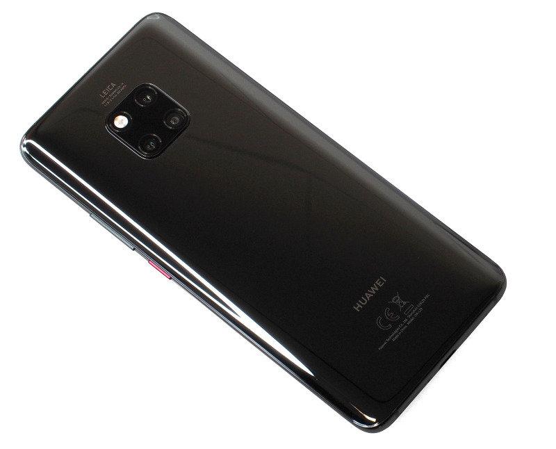 Huawei Mate 20 Pro Black 6 39