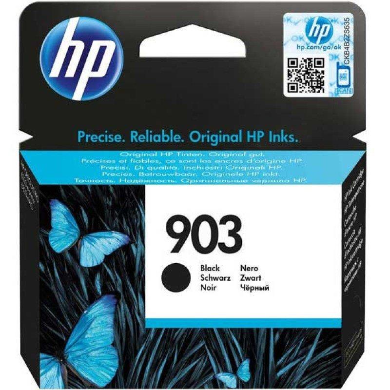 HP Ink/903 Standard Yield Black Original - T6L99AE