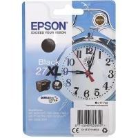 Epson Ink/27XL Alarm Clock 17.7ml Black - C13T27114022