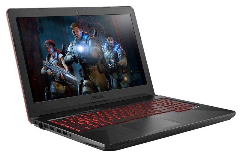 ASUS TUF FX504GD 1050 Gaming Laptop